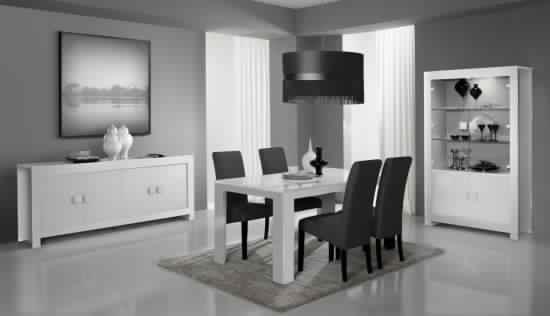 decoration salle a manger 2 meilleures images d 39 inspiration pour votre design de maison. Black Bedroom Furniture Sets. Home Design Ideas