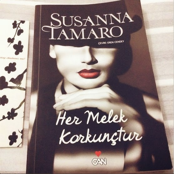 Susanna Tamaro Her Melek Korkunctur