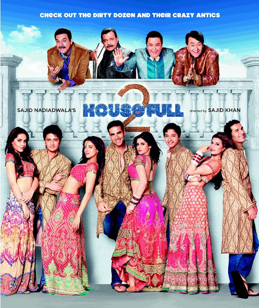 Housefull 2 2012