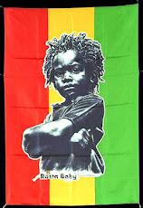 Roots Baby Rasta