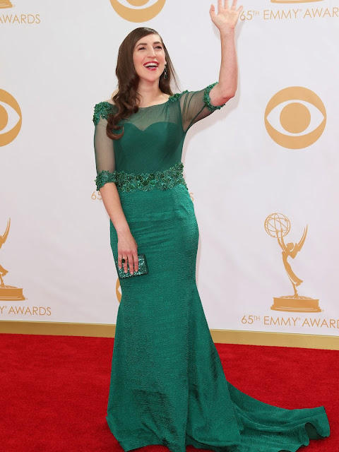 2013 emmys, emmys, red carpet, red carpet dresses, brains of the outfit, hollywood