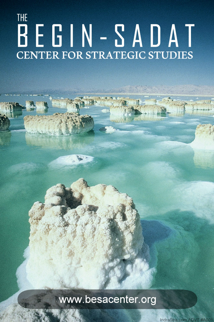 Begin Sadat Center for Strategic Studies