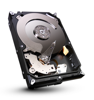 Seagate Barracuda® Desktop Hard Drive Review and Specifications screenshot 1