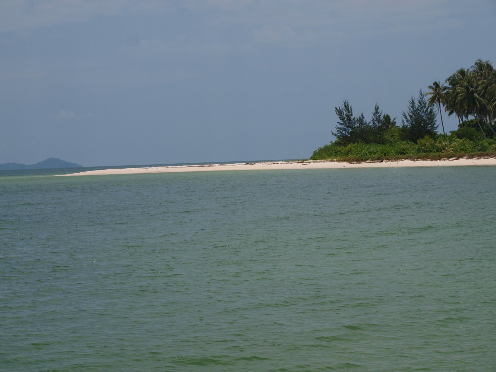 Pulau Serak 8 Dabo Singkep Kabupaten Lingga Kepulauan Riau