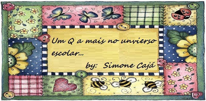 """Um """"Q"""" a mais no universo escolar"""