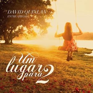 David+Quinlan+ +Um+Lugar+Para+2+2012 David Quinlan   Entre Amigos Um Lugar Para 2