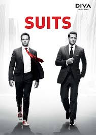 Download - Suits S03E08 - HDTV + RMVB Legendado