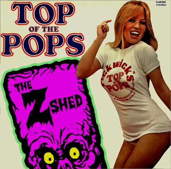 DJ Wheez-ie Wheez-ie Deadbolt