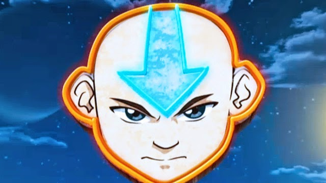 Rise of the Avatar Weekend Marathon on Nicktoons