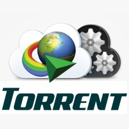 how to directly download torrent in file