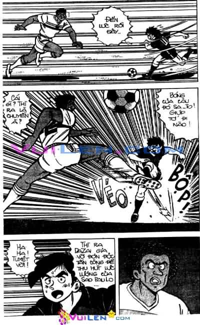 Jindodinho - Đường Dẫn Đến Khung Thành III  Tập 23 page 43 Congtruyen24h