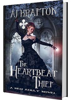 Victorian, paranormal, dark fantasy, death, eternity, devotion, Gothic, Poe, Austen