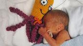 Hjälp för tidigt födda barn