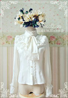 http://www.aliexpress.com/item/New-women-s-skirts-LOLITA-girl-Retro-palace-high-necked-shirt-Chiffon/2041387949.html