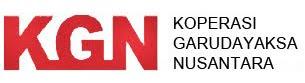 KGN | Koperasi Garudayaksa Nusantara