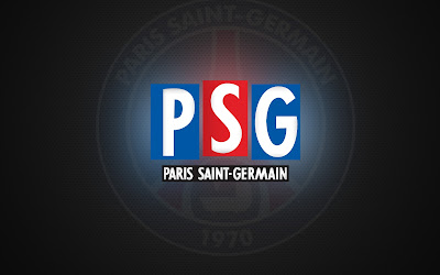 New Paris Saint-Germain FC Logo