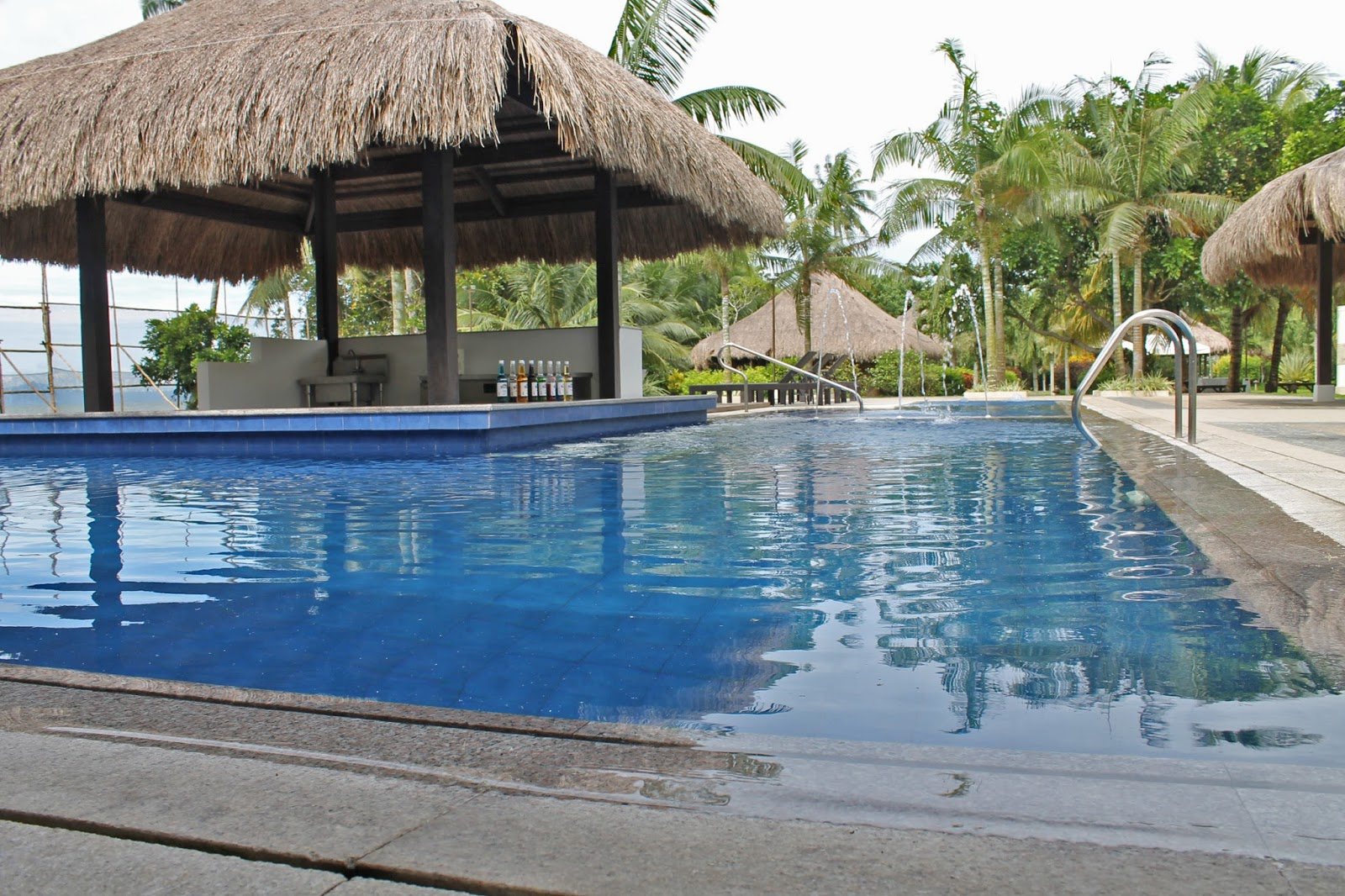Banana Beach Resort Tagum City