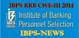 ibps rrb cwe-III