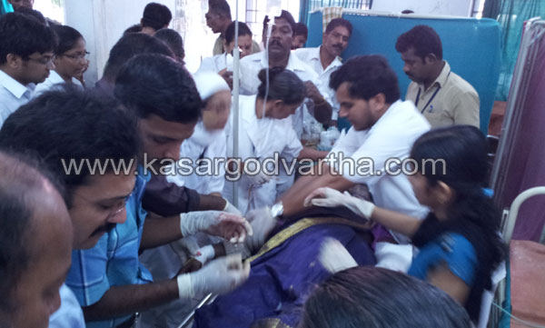 Kumbala, KSRTC, Obituary, Kerala, Kasaragod, Accident, Injured, Malayalam news, Kerala News,