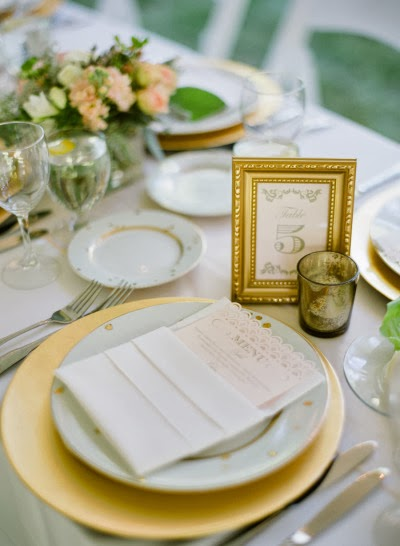 wedding planner matrimonio oro rosa