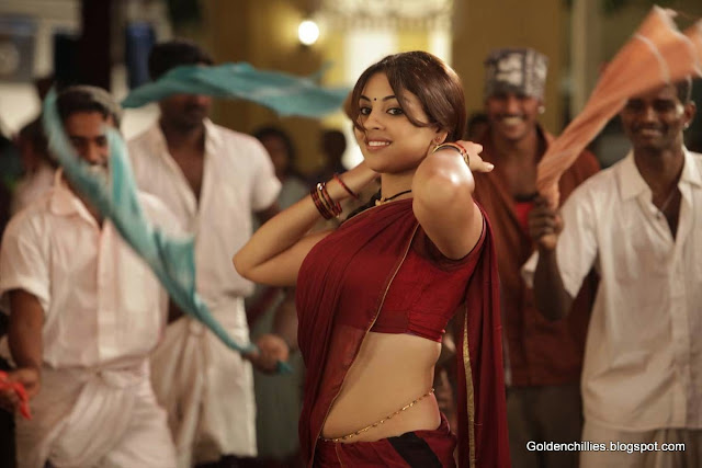 Richa gangopadhyay acted movies list
