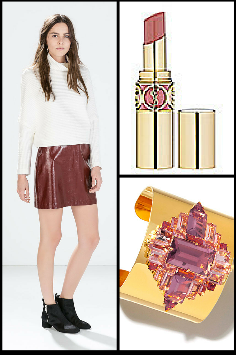 Obsessing over Marsala
