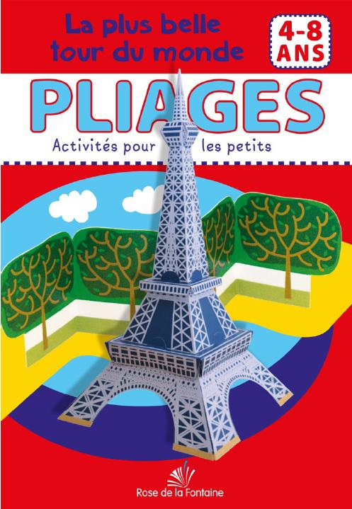 Les mercredis de julie sp cial paris f lix paris for Les plus belles tours du monde