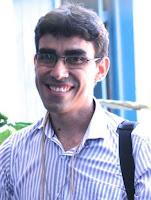 Pe. Ramilson Moura