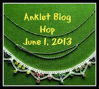 Anklet Blog Hop