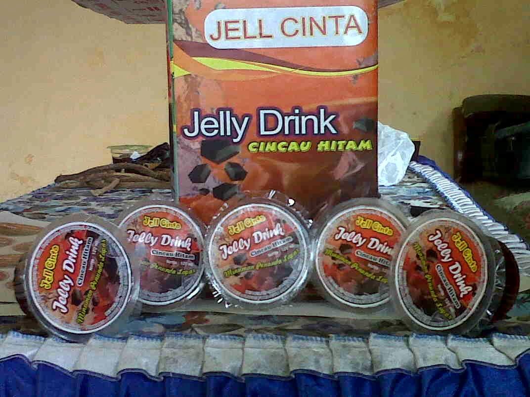 Persembahan untuk khalayak ramai jelly drink cincau hitam jelly drink cincau hitam ccuart Choice Image