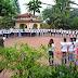 Hơn 100 sinh viên ĐH Mở ngoại khóa tại chùa Đình Quán