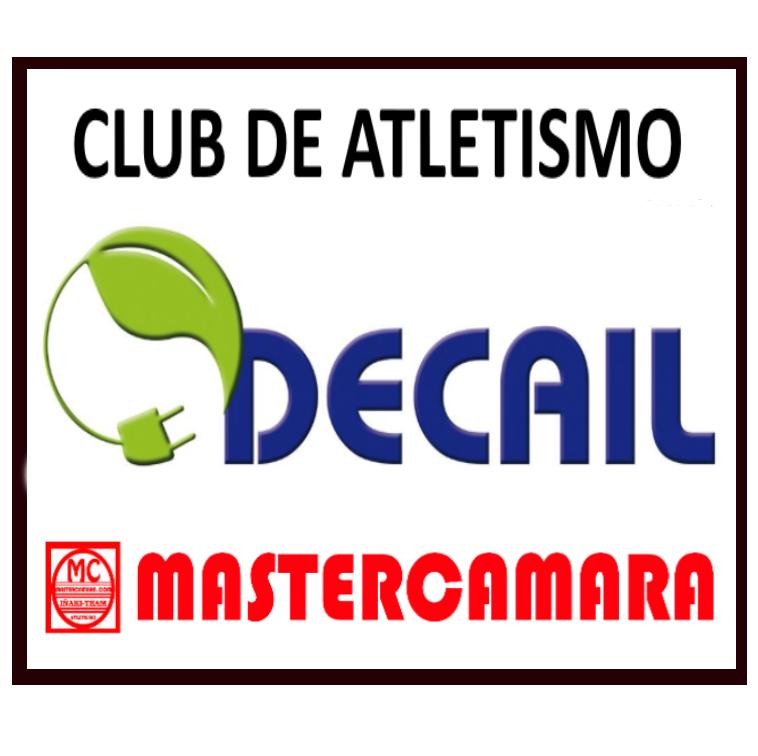 Club atletismo I-Decail-Mastercamara