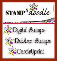 Stamp n doodle&#39;s Blog a Doodle