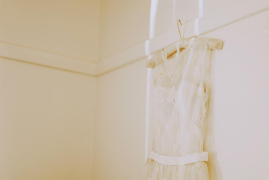 vintage lace wedding dress melbourne