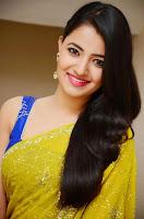 Tamil Actress Ruksha Saree Stills 9.jpg
