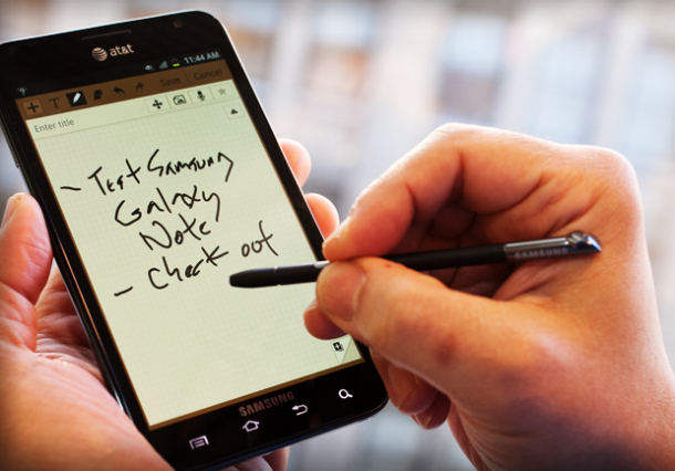 Pen Computing: making a comeback?   My Apple Newton