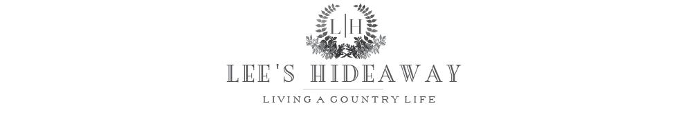 Lee's Hideaway