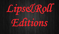 Service Presse Lips&Roll Editions