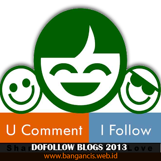 List Dofollow Blog Dengan CommentLuv 2013