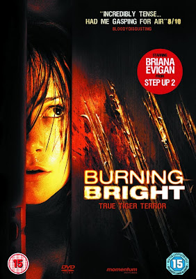 Watch Burning Bright 2010  BRRip Hollywood Movie Online | Burning Bright 2010 Hollywood Movie Poster