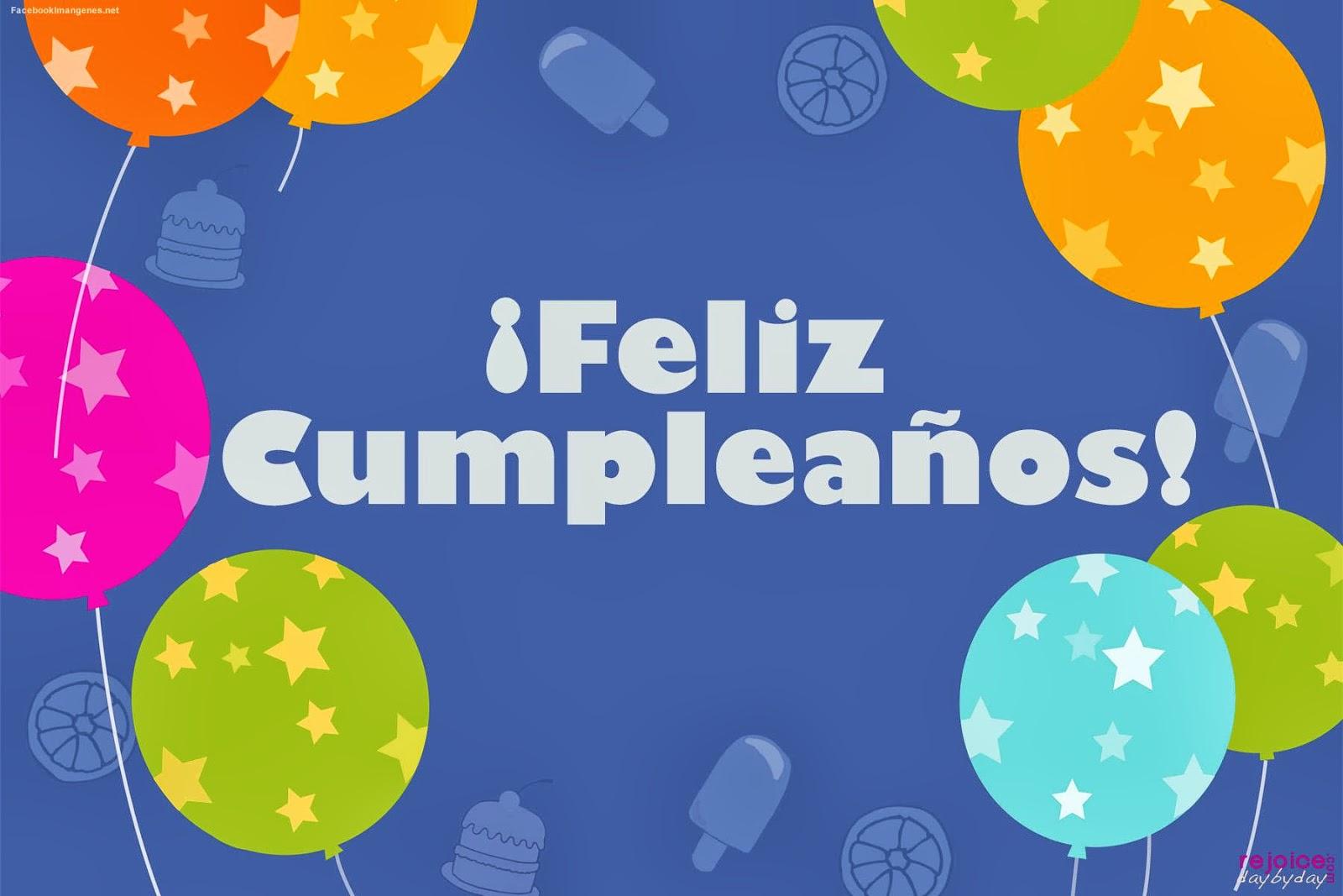 Banco de Imagenes y fotos gratis: Feliz Cumpleaños en Letras, parte 1