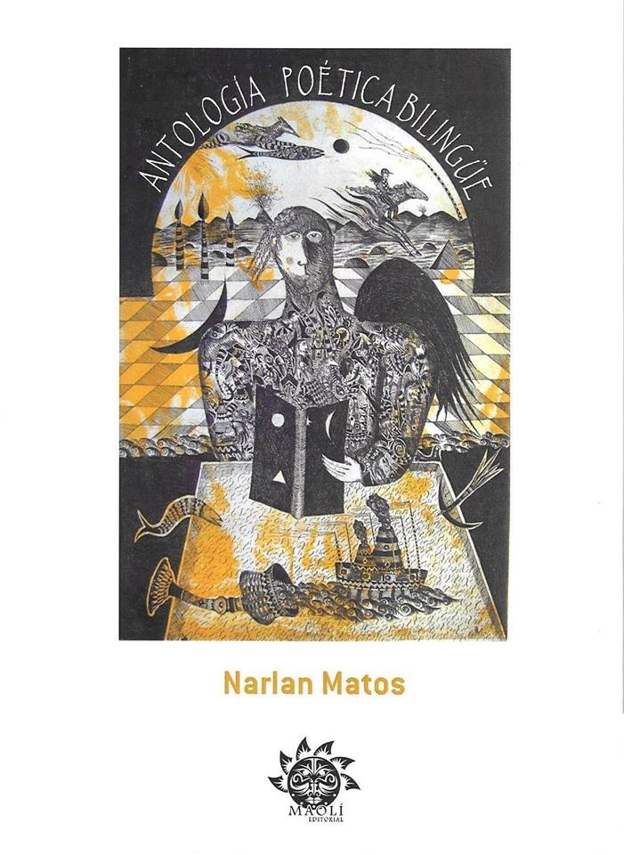 Antología Poeética Narlan Matos