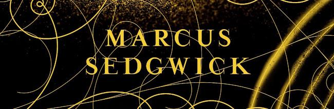 Marcus Sedgwick