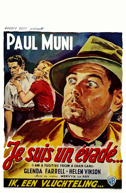 cult trailers i am a fugitive from a chain gang 1932