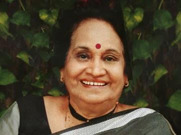 Obituary - Smt. Prafulla Dahanukar