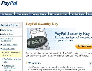 Keep Your Paypal Account Safe From Hackers