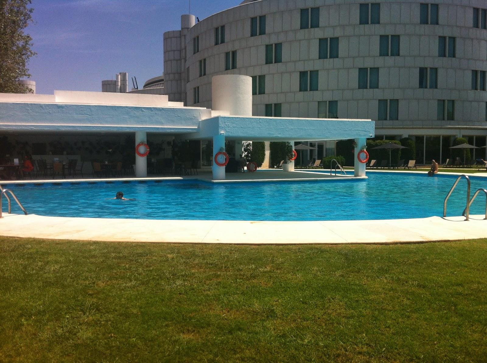 Hotel Barcelo Renacimiento Séville