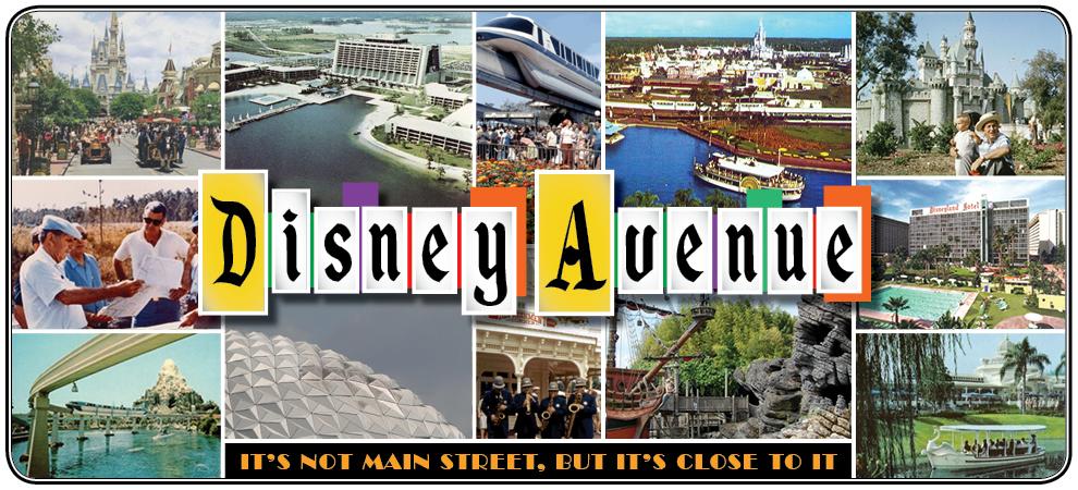 Disney Avenue