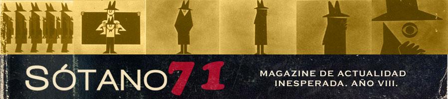 Sótano 71