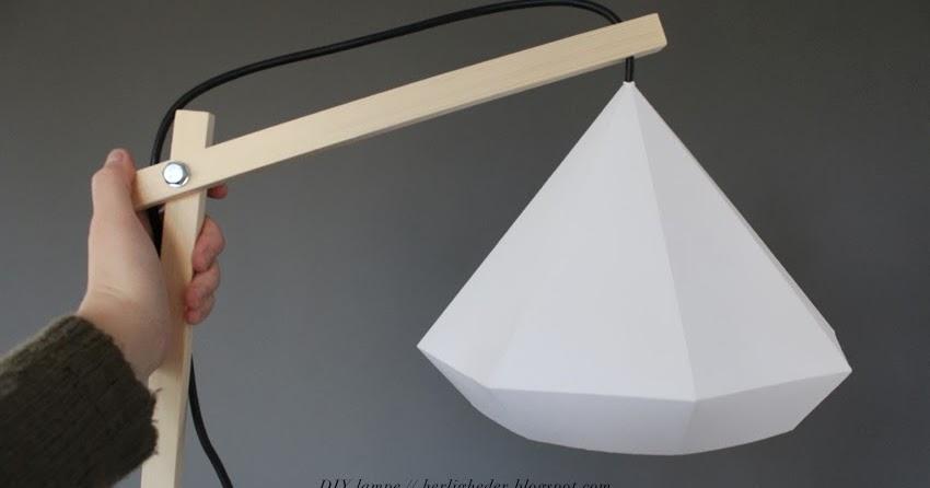 Væglampe Træ - V u00e6glampe i tr u00e6 DIY SIRLIG HERLIGHEDER